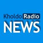 Kholdo Radio logo
