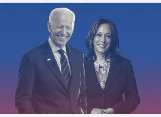 Kamala Harris is Joe Bidens VP pick