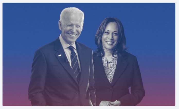 Kamala Harris is Joe Bidens VP pick