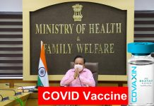 Coronavirus-vaccine-dr-harsh-vardhan