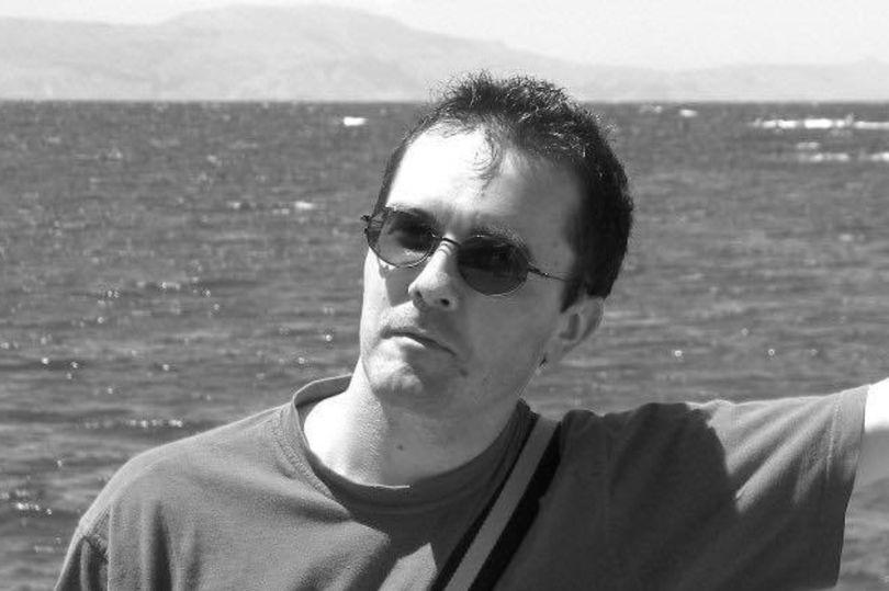 Teacher Samuel Paty, 47, decapitated in Paris