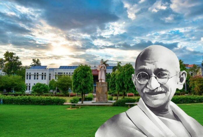 Jamia Millia Islamia Gandhi Jayanti 2020