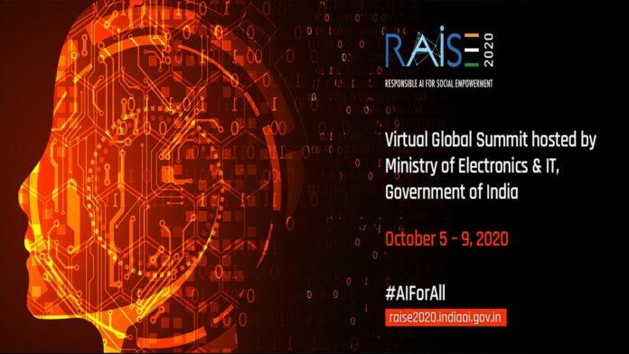 Raise 2020 Raise AI Summit AI For Education AI For All