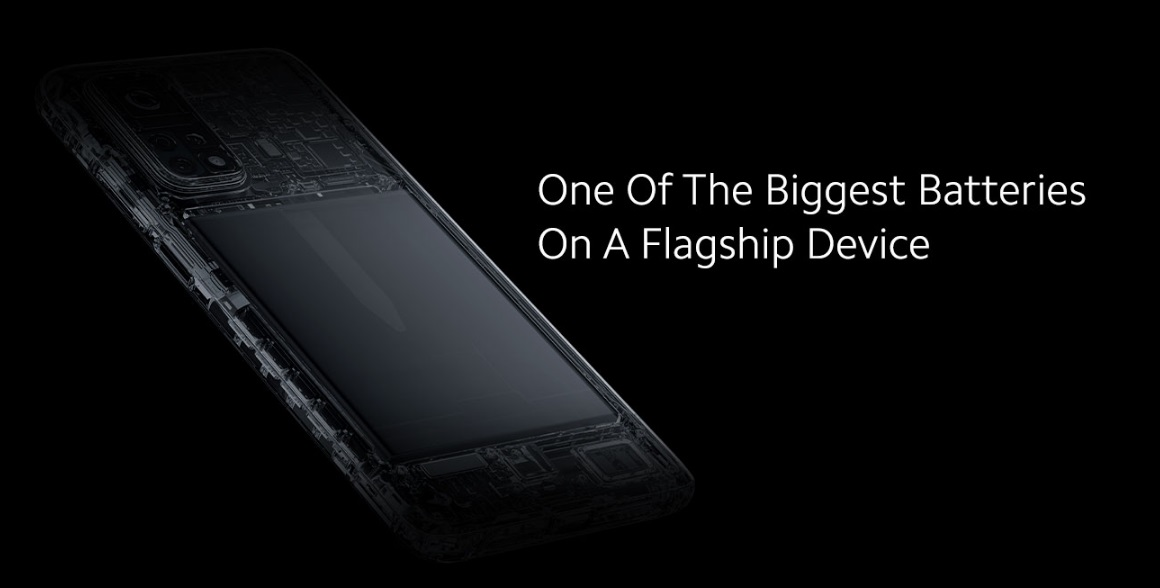Xiaomi Mi 10T Pro Battery 5000Mah