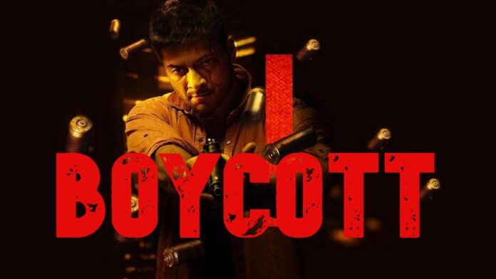 boycott mirzapur 2 trends on twitter