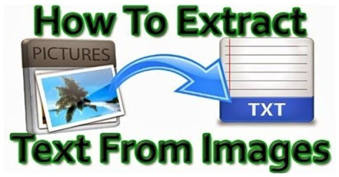 Image to Text Extract text from a PDF or image ocr tool