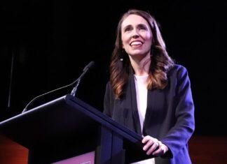 Jacinda Ardern wins landslide election victory