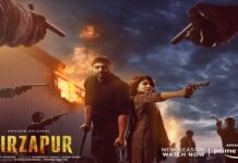 Mirzapur 2 Review Hindi