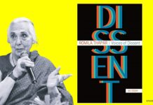 Voices of Dissent: An Essay by ROMILA THAPAR
