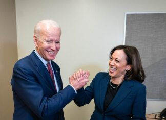 Joe Biden Wins: Will become 46th president of the United States