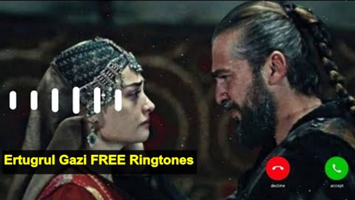 Ertugrul Gazi Ringtone Download