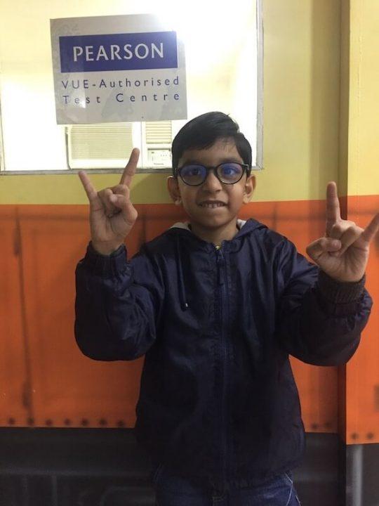 World's Youngest Computer Programmer Arham