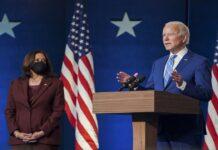 US Election Results Live Updates: Joe Biden leads in both Georgia, Pennsylvania