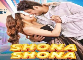 Shona Shona-Sidharth Shukla and Shehnaaz Gill new music video