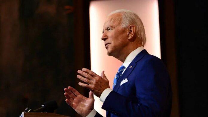 Biden unveils economic team, Janet Yellen for treasury secretary