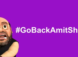 Go back amit shah trends on twitter