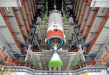 ISRO to launch CMS-01 Communication Satellite onboard PSLV-C50 on Dec 17